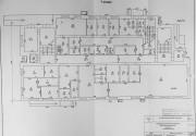поэтажный план здания 2