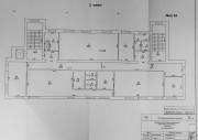 поэтажный план здания 3