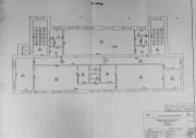 поэтажный план здания 4